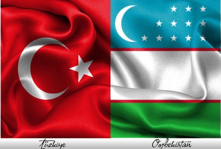 Özbekistan ve Türkiye Arasında Diplomatik İlişkilerin Kurulmasının 25. Yıldönümü