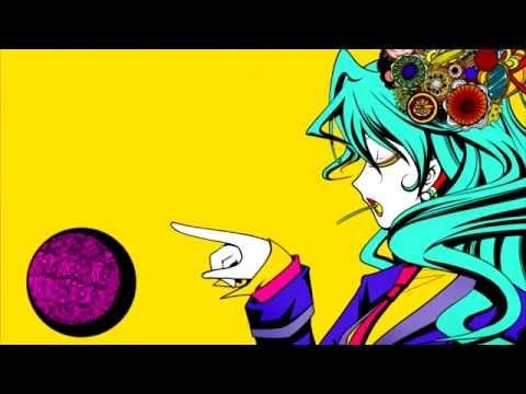 Hatsune Miku - This Fucked-Up Wonderful World Exists For Me (このふざけた素晴らしき世界は、僕の為にある) by n.k - YouTube. Hands down my favorite Vocaloid song, and it's rather new (and cynical yet amusingly truthful).