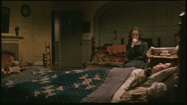 Little Women Bedroom 4