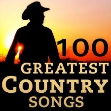 Country Songs. Must look through this thoroughly.