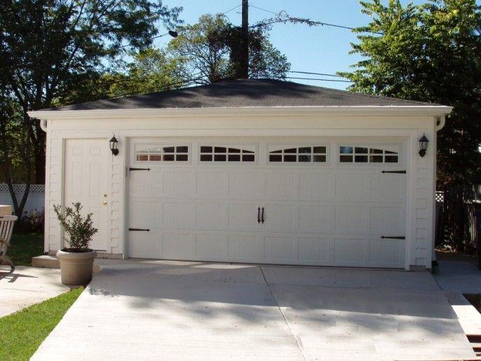Garage package deals calgary