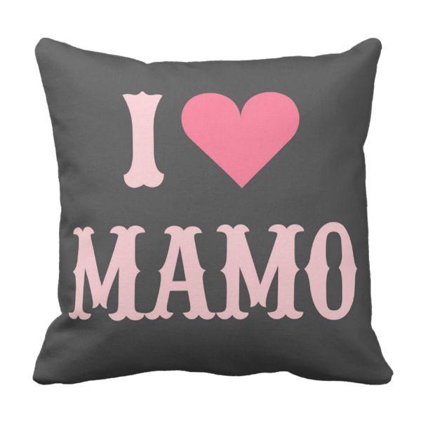 Poduszka I LOVE YOU MAMO Dzień Matki pod-6226 | Poduszki \ Dzień Matki Poduszki \ Dzień Matki | Tytuł sklepu zmienisz w dziale MODERACJA \ SEO