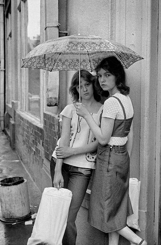 Летняя Москва 1980-го в объективе мастера фотографии