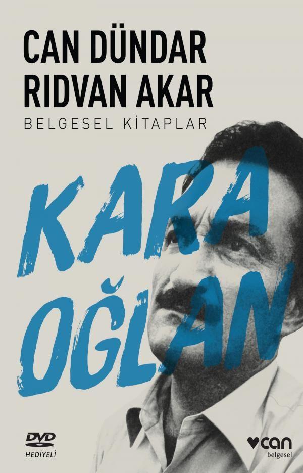 Can Yayınları (Can Dündar: Karaoğlan)
