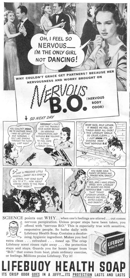 """That little """"scientist"""" drawing is hilarious. 