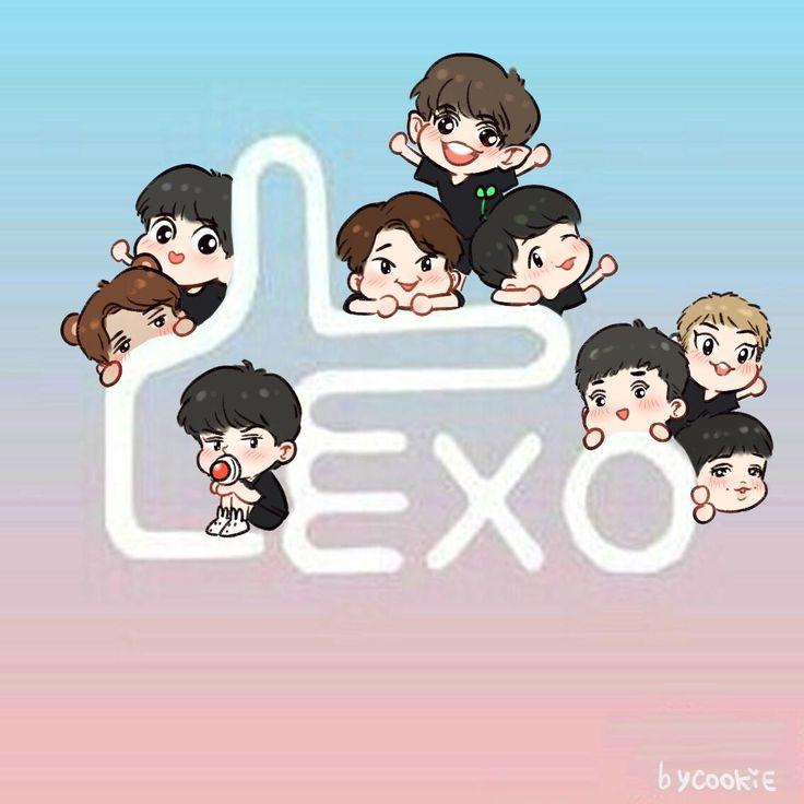 #EXO# #EXO-L# #cookie#