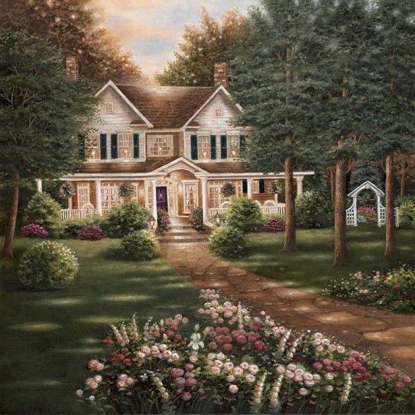 Carolina Evening (Betsy Brown)