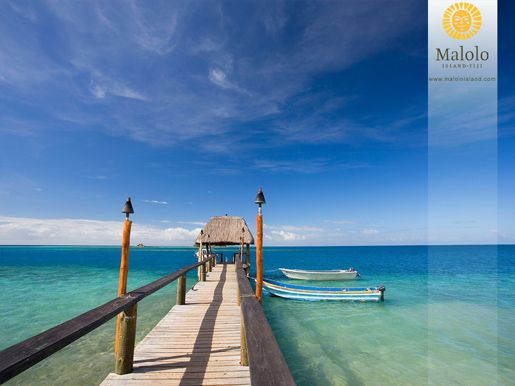 Vacations & Travel Magazine - Hotel of the Week: Malolo Island Fiji