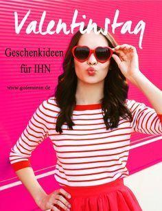 Mädels, überrascht euren Liebsten! Hier kommen die schönsten Valentinstag-Geschenkideen für IHN