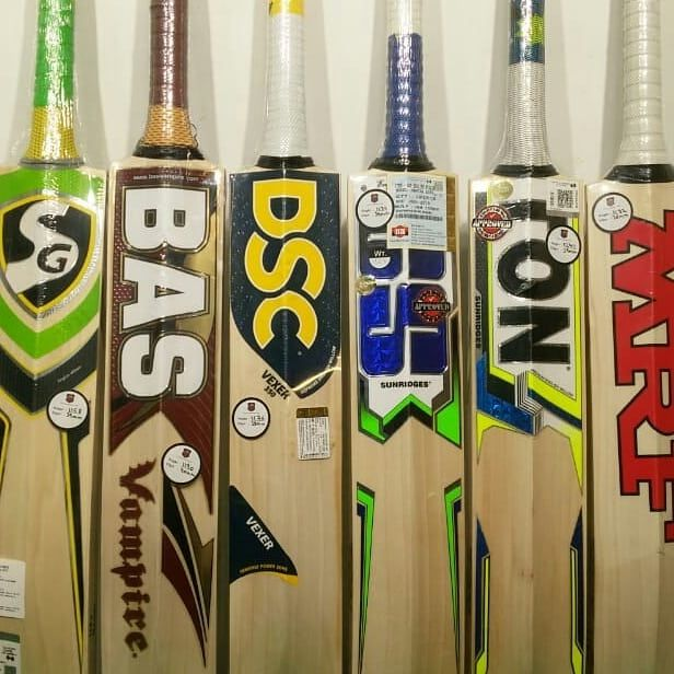 Brothers From Different Mothers Cricket Bat Bat Online Cricket Store