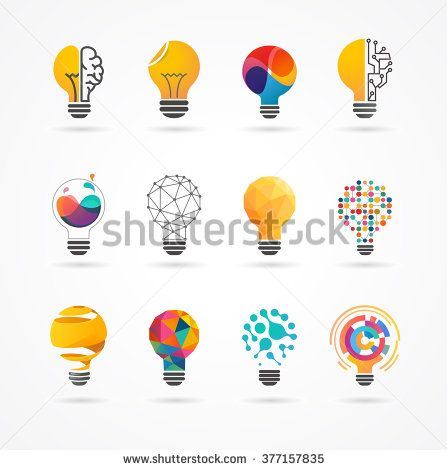 iconswebsite.com icons website Search icons , icon set, web icons, logo, business icons, button, people icon, symbol – Light bulb – idea, creative, te…