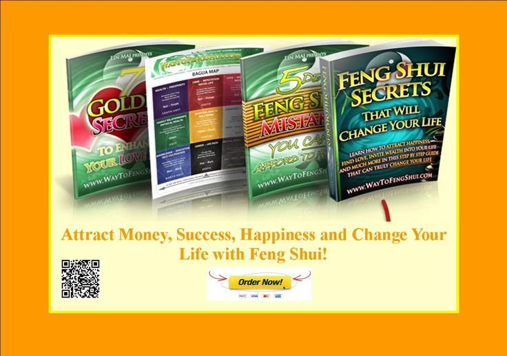 Attract Money, Success, Happiness and Change Your Life with Feng Shui! http://65d9ev1hrn5o3xci31m7mpnmsy.hop.clickbank.net/?tid=ATKNP1023
