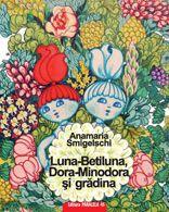 Cele doua papusi-surori, aproape identice, caci una e mai grasuta iar alta are parul rosu, despartite printr-un complot, se cauta intr-o gradina de flori, prilej bun pentru micul cititor sa invete cate ceva despre plantele personificate jucaus: Nebuna-Matraguna, Regina-rea-Ciulina sau Dalia Rozalia. Textul este ritmat si usor de retinut.