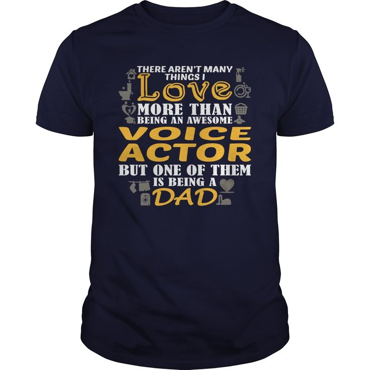Awesome Tee ᓂ For Voice Actor***How to ? 1. Select color 2. Click the ADD TO CART button 3. Select your Preferred Size Quantity and Color 4. CHECKOUT! If you want more awesome tees, you can use the SEARCH BOX and find your favorite !!Voice Actor