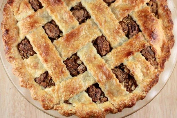 Dulce de Leche Apple Pie | Recipe