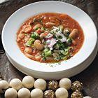 Een heerlijk recept: Witte bonensoep (fasolada)