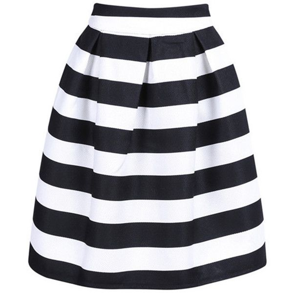 25  best ideas about Striped skirts on Pinterest | Striped skirt ...