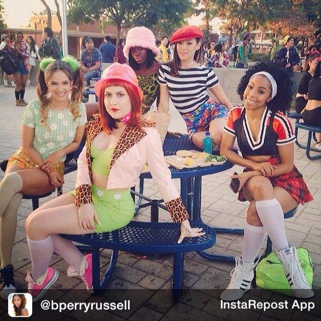 "Iggy Azalea ""Fancy"" music video / Dancers: Brittany Perry-Russell, Amanda Davisson"