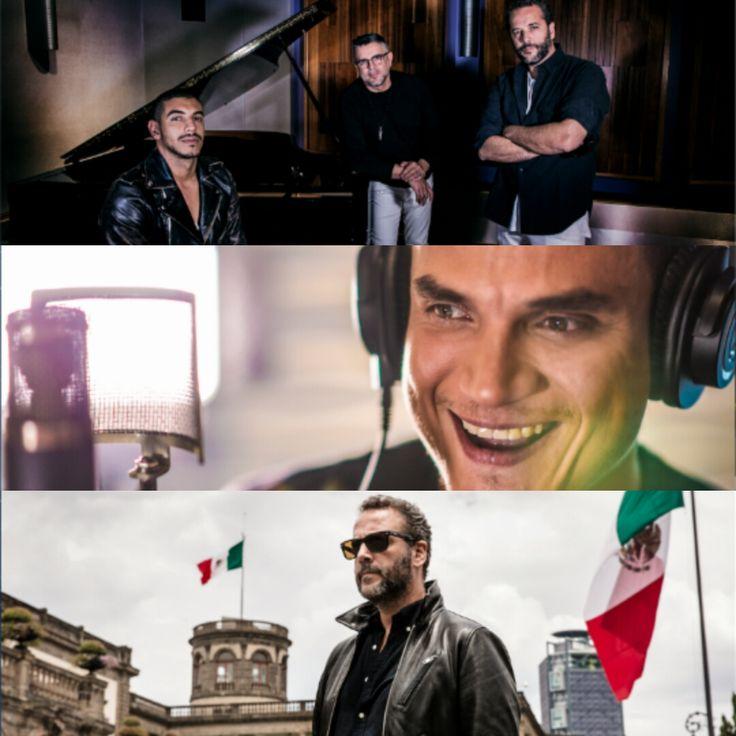 """A Juan Gabriel, Amor Eterno"": 10 artistas le rinden homenaje"