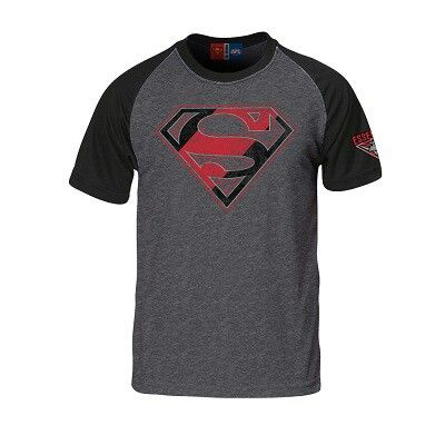Essendon superman shirt