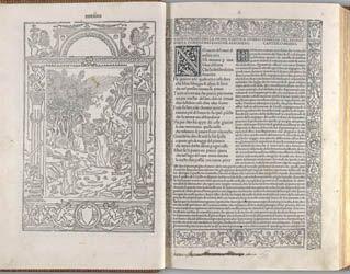 Sfogliare alcuni dei più grandi libri del mondo Rare Book