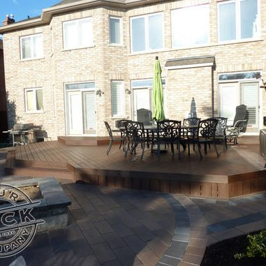 1000+ images about Outdoors on Pinterest | Composite decking, Spiced