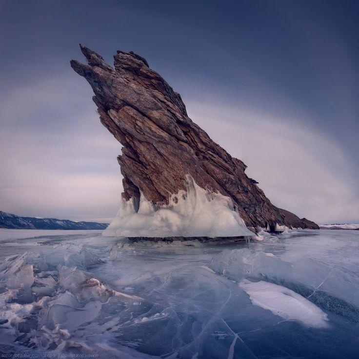 Тонкие струны Байкала или 400 км на коньках! Часть 2: Ольтрек — Хобой. | Интересный Мир: путешествия, туризм, психология, наука, техника, интересное в мире, юмор, история, культура