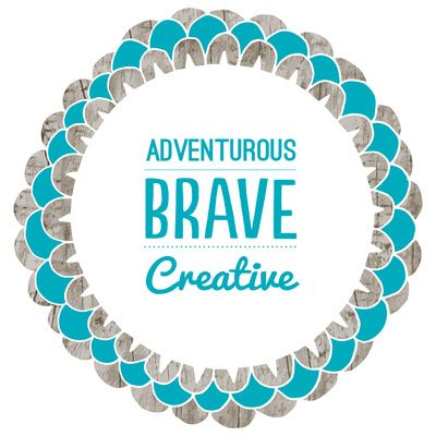 Adventurous Brave Creative Stretched Canvas