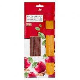We have a great range of Home Fragrance products, from candles and reed diffusers to scented oils and incense sticks.  All available in seasonal fragrances or tradtiional favourites such as French Vanilla.  Our Apple and Cinnamon  Incense Sticks smell delicious and offer amazing value with 60 sticks in the pack.