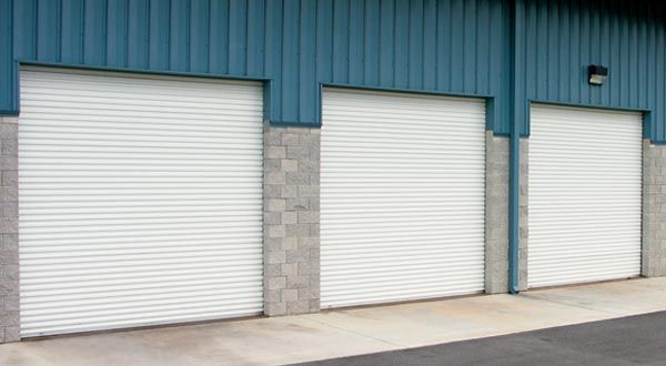 Commercial Roll Up Doors Garage Doors Unlimited Gdu Garage Doors Garage Doors Garage Door Design Commercial Garage Doors
