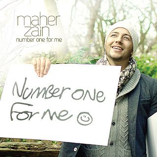 Maher Zain Number One For Me Lyrics
