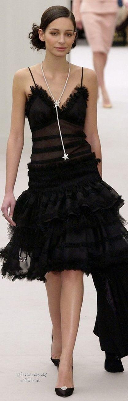 Chanel Couture, Cocktail Dress jαɢlαdy.