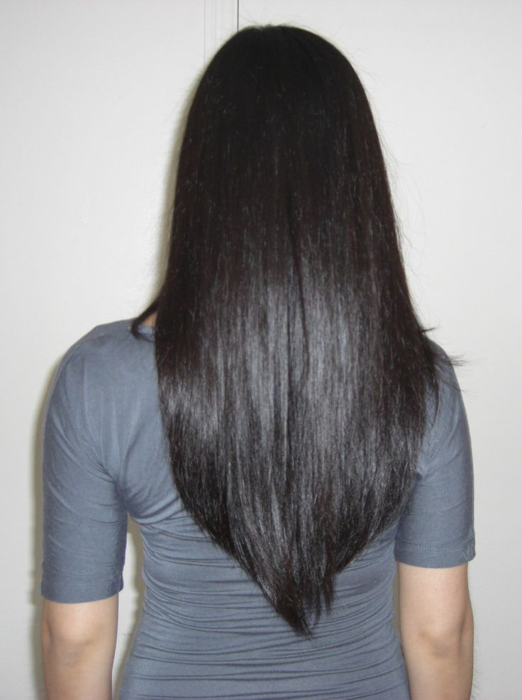 how to cut and shape natural hair in layers