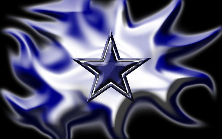 Dallas Cowboys Windows 7 Wallpaper | Dallas Cowboys by ~BlueHedgedarkAttack on deviantART