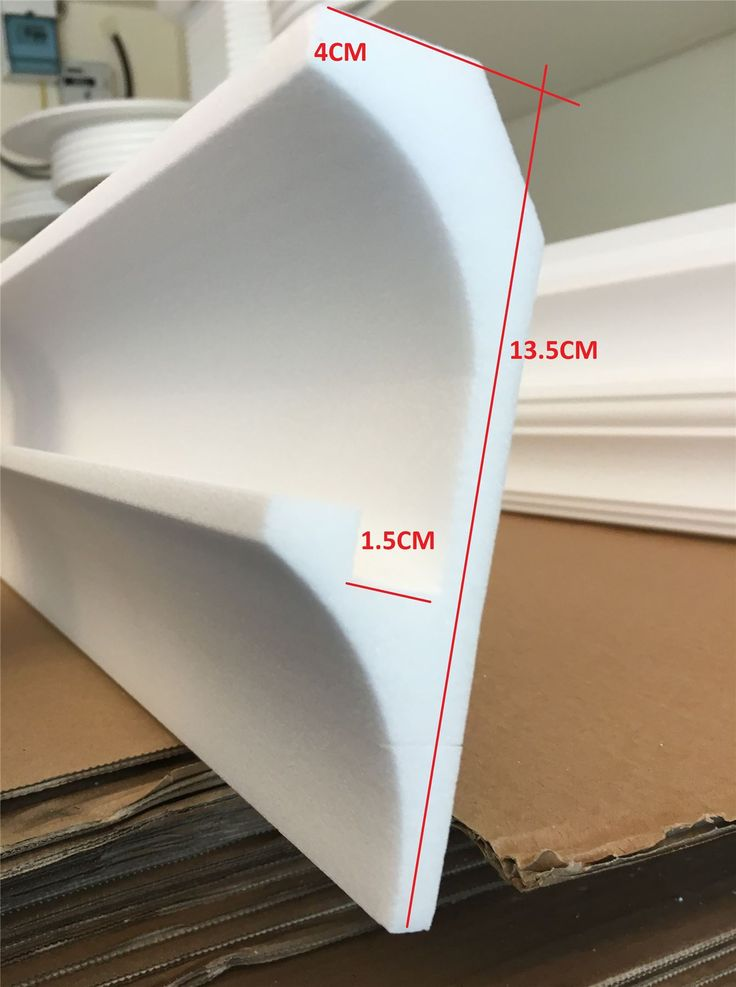 Uplighter-Coving-Cornice-XPS-Polystyrene-Super-Quality-for-LED-Lighting