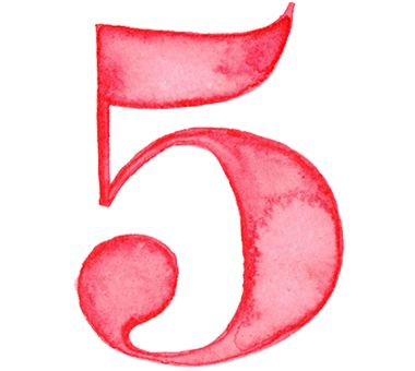 1000+ ideas about Number 5 on Pinterest | Kindergarten math ...