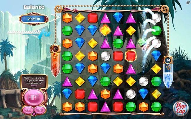 Bejeweled 3 Crack   Cracked Games
