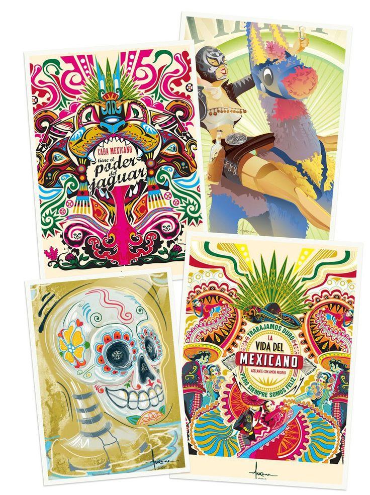 #latino #art Designer Orlando Arocena