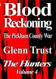 Blood Reckoning by Glenn Trust ebook deal