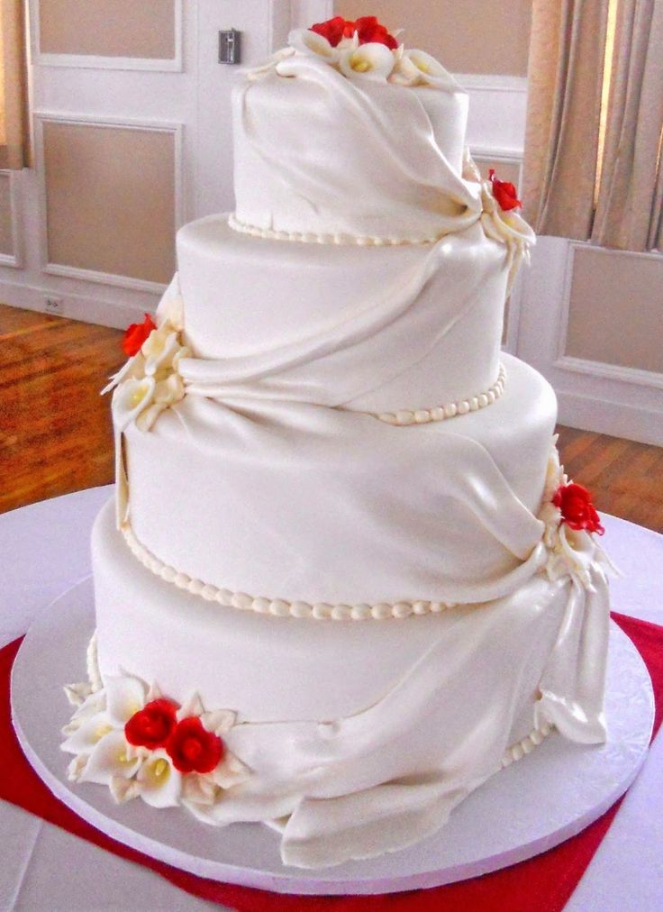 How To Pick Up The Best Walmart Wedding Cakes