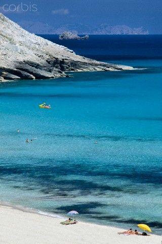 Cala Mesquida, Mallorca Spain