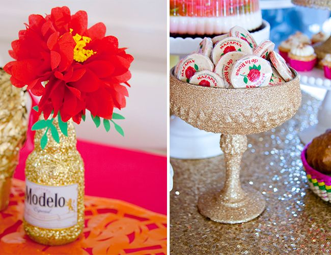 75 best images about first communion on pinterest - Fiesta baby shower ...