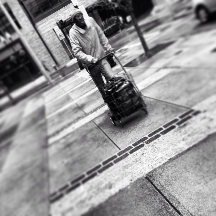 Somewhere in Boston