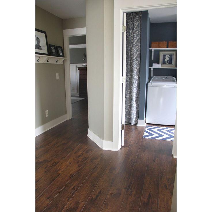 Big Walnut Apartments: Select Surfaces Click Laminate Flooring