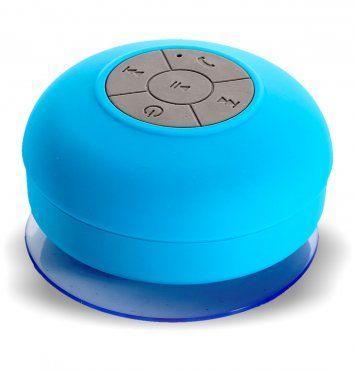 Idée cadeau: une enceinte waterproof