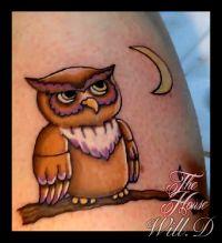 1000 id es sur le th me signification du tatouage de symboles sur pinterest tatouages de coeur - Signification tatouage chouette ...
