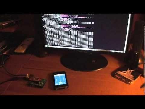Make phone calls from Arduino using Asterisk PBX