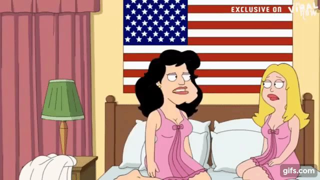 american dad s09e14 stan goes on the pill gender swap