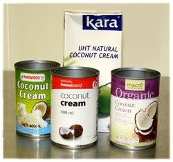 Coconut yoghurt recipe Yoghurt Culture, & Directions For Use - Green Living Australia