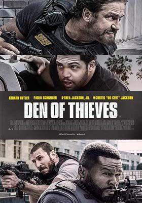 Dan of Thieves